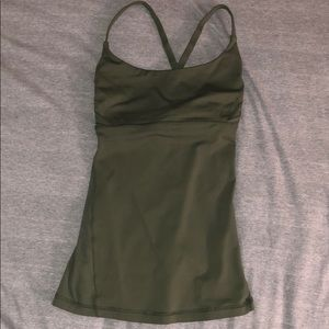 Lululemon/ Athletica Tank top